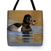 Clams For Breakfast Tote Bag