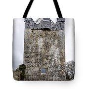 Claregalway Castle - Ireland Tote Bag