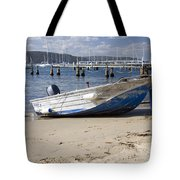 Clareville Tote Bag