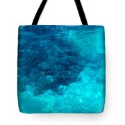 Clarity Tote Bag