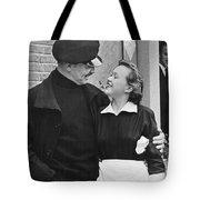 Clark Gable Tote Bag