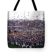 Class Dismissed Tote Bag