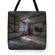 Class Tote Bag