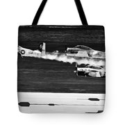 Classic Airpower Tote Bag