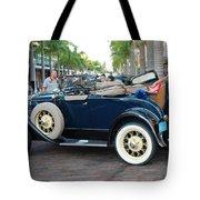 Classic Antique Convertable Tote Bag