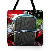 Classic Beauty Tote Bag