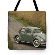 Classic Beetle  2 Tote Bag