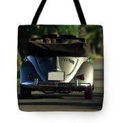 Classic Beetle 5 Tote Bag