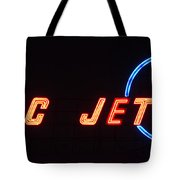 Classic Boeing Tote Bag by Heidi Smith