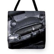 Classic Buick Tote Bag