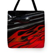 Classic Cars Beauty By Design 12 Tote Bag