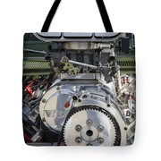 Classic Cars Beauty By Design 13 Tote Bag