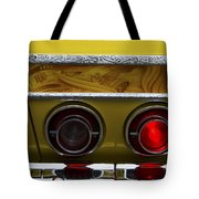 Classic Cars Beauty By Design 14 Tote Bag