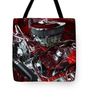 Classic Cars Beauty By Design 15 Tote Bag