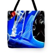 Classic Cars Beauty By Design 3 Tote Bag
