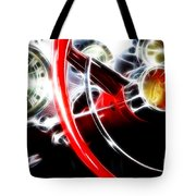 Classic Cars Beauty By Design 4 Tote Bag