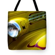 Classic Cars Beauty By Design 5 Tote Bag