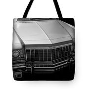 Classic Chevy Caprice  Tote Bag