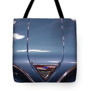 Classic Chevy Impala Trunk Tote Bag