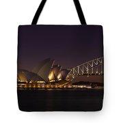 Classic Elegance Tote Bag