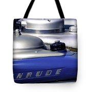 Classic Lineup Tote Bag