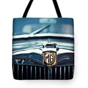 Classic Marque Tote Bag