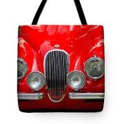 Classic Nose Tote Bag
