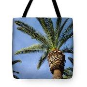 Classic Palms Tote Bag