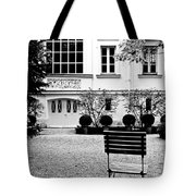 Classic Paris Tote Bag