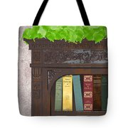Classic Reads Tote Bag