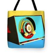 Classic Rock Tote Bag