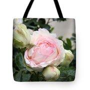 Classic Rose Tote Bag