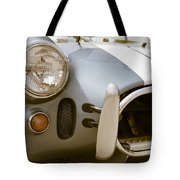 Classic Sports Car Tote Bag