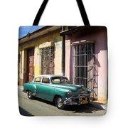 Classic Trinidad Tote Bag