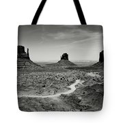 Classic West Tote Bag