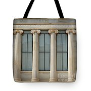 Classical Greek Tote Bag