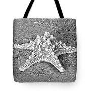 Classy Asteroidea Tote Bag