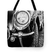 Classy Convertible Tote Bag