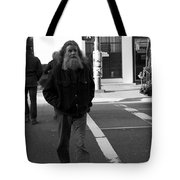 Claustrophobic Chances  Tote Bag