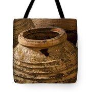 Clay Pots   #7816 Tote Bag
