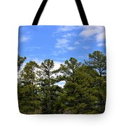 Clean Air Tote Bag