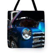 Clean And Shiny 1 Tote Bag