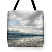 Clear Days Tote Bag