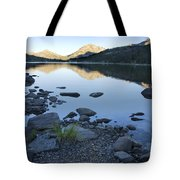 Clear Lake Tote Bag