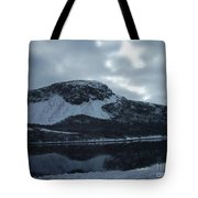 Clear Promise Tote Bag