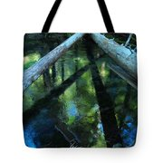 Clearwater Crossroads Tote Bag