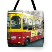 Clearwater Jolly Tote Bag