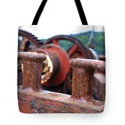 Cleat Tote Bag