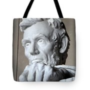 Clenched Fist Tote Bag