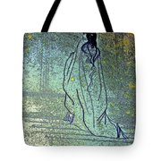 Cleopatra's Ghost Tote Bag